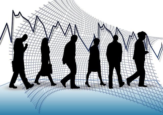 czynniki wpływające na rynek pracy